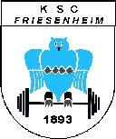 Logo von KRAFT SPORT CLUB 1893 LU.- FRIESENHEIM E.V.