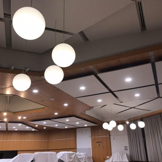 Licht und Akustik von AkustikKompetenz by Planex