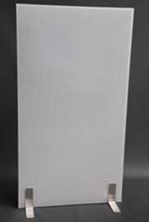 Akustisch wirksames Material ClearPerf® -classic von AkustikKompetenz