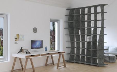 Akustikmöbel