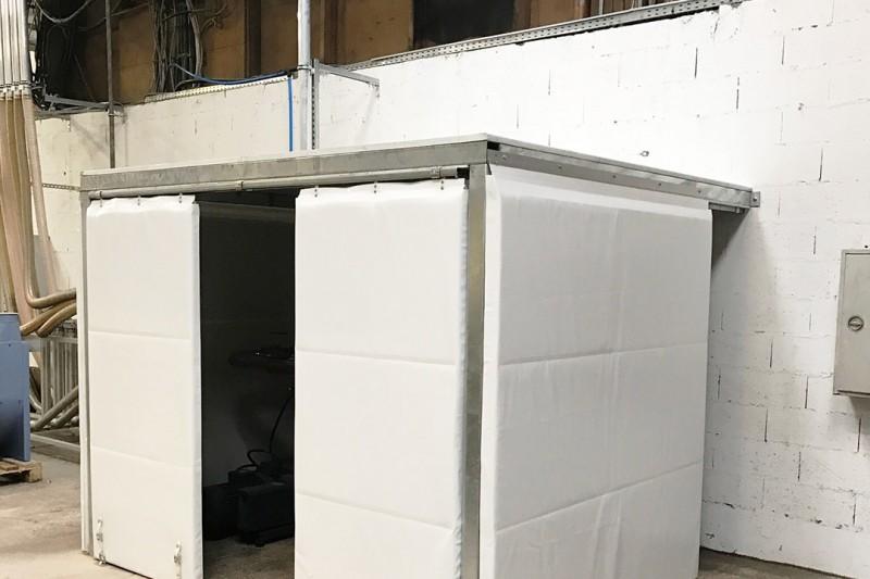 Akustisches Kammersystem von AkustikKompetenz