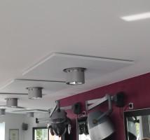 Licht und Akustik von AkustikKompetenz