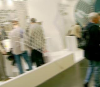 Planex auf der Lärmschutz 2012 in Dortmund