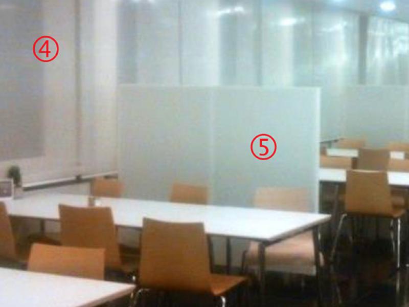 Akustiklösungen für Restaurants von AkustikKompetenz