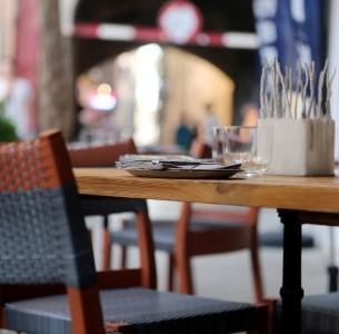 Restaurants und Kantinen